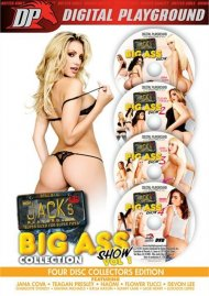 Jack's Playground: Big Ass Show Collection Vol. 1
