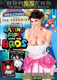 Brazzers Presents: The Parodies 4 Porn Video
