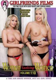 Women Seeking Women Vol. 110