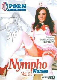 UK Nympho Nurses Vol. 01 Porn Video