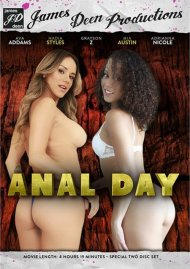 Anal Day Porn Video