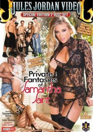 Private Fantasies Of Samantha Saint Porn Video