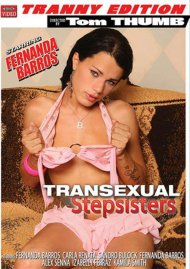 Transsexual Stepsisters