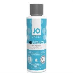 JO Revitalize Toy Powder Unisex