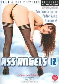 Ass Angels 12