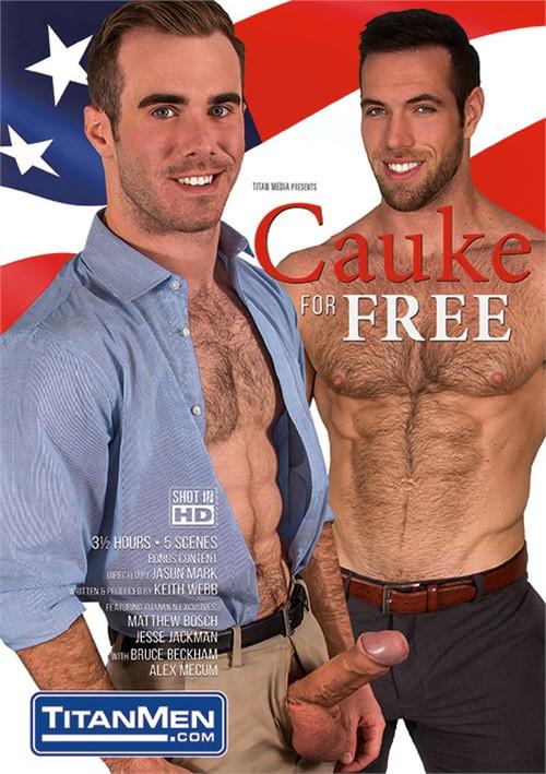Cauke for Free