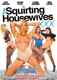 Squirting Housewives, The