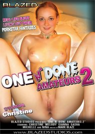 One N' Done Amateurs Vol. 2