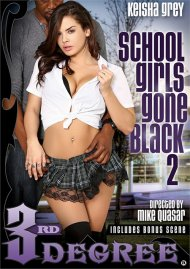School Girls Gone Black 2 Porn Video