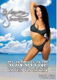 Sunshyne Goes to Spain Vol. 2 Porn Video