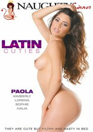 Latin Cuties Porn Video