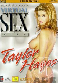 Virtual Sex With Taylor Hayes