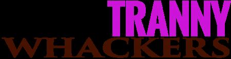 Black Tranny Whackers Logo