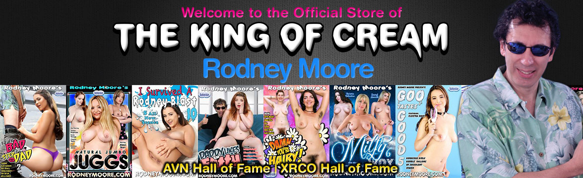 Welcome to the Rodney Moore Clips and More Store official on Demand theatre and store.