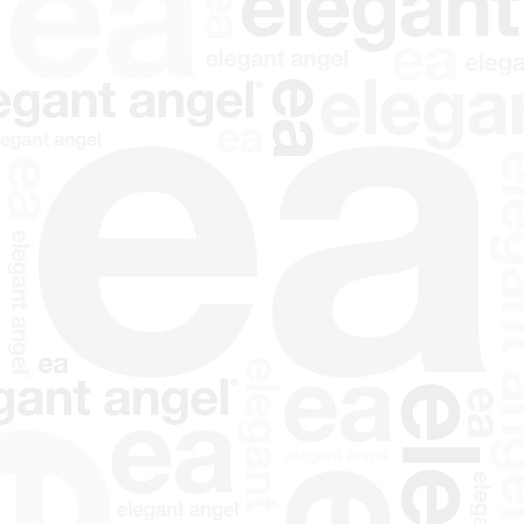 Elegant Angel Logo Image