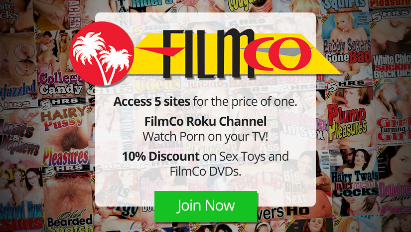 4 Sites for the Price of 1 FilmCo Membership Image