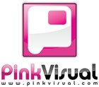 Pink Visual image